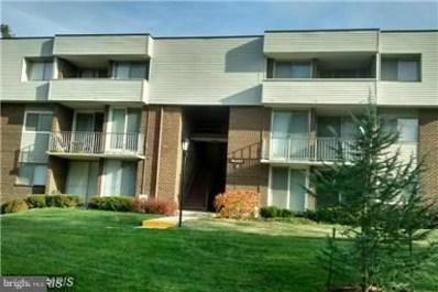 10204 Prince Place UNIT 3-T6, Upper Marlboro, MD 20774 - MLS#: 1001918422