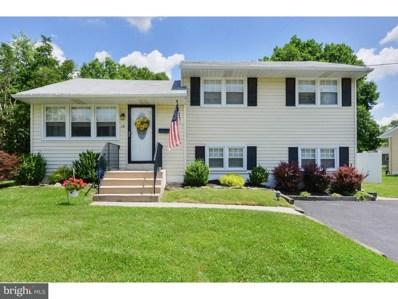18 Beaver Drive, Barrington, NJ 08007 - MLS#: 1001918434