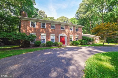 3540 Patuxent Road, Huntingtown, MD 20639 - #: 1001918438