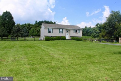 319 Hollida Lane, Martinsburg, WV 25404 - #: 1001918442