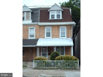 720 E Chelten Avenue, Philadelphia, PA 19144 - #: 1001918468