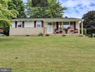 126 Brenda Drive, Millersburg, PA 17061 - MLS#: 1001918470