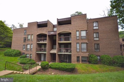 11232 Chestnut Grove Square UNIT 335, Reston, VA 20190 - MLS#: 1001918500
