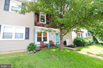 1402 Foxwood Court, Annapolis, MD 21409 - MLS#: 1001918508
