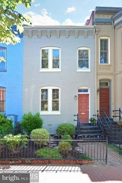 412 7TH Street SE, Washington, DC 20003 - MLS#: 1001918564