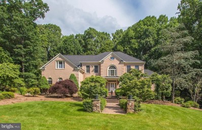 12004 Bennett Farms Court, Oak Hill, VA 20171 - #: 1001918582