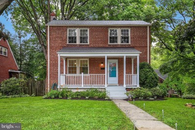 9301 Mintwood Street, Silver Spring, MD 20901 - MLS#: 1001918610