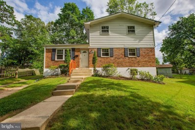 10813 Tenbrook Court, Silver Spring, MD 20901 - MLS#: 1001918622