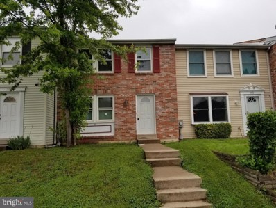 165 Fairfield Drive, Frederick, MD 21702 - MLS#: 1001918634