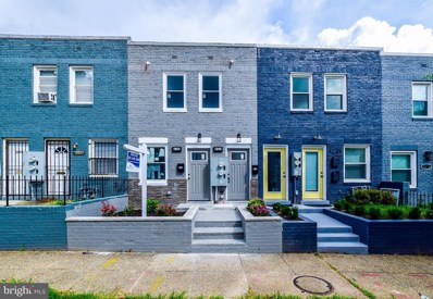 1223 16TH Street NE, Washington, DC 20002 - #: 1001918666
