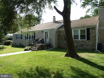 1736 Okiola Avenue, Upper Chichester, PA 19061 - MLS#: 1001918716