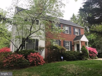 6914 Berkeley Street, Falls Church, VA 22043 - #: 1001918722