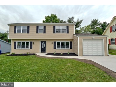 23 Hamilton Lane, Willingboro, NJ 08046 - MLS#: 1001918750