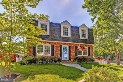 8807 Dearborn Drive, Baltimore, MD 21236 - MLS#: 1001919616