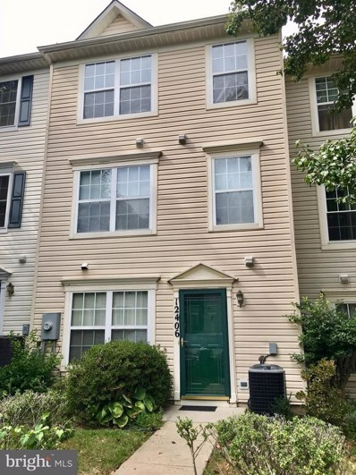 12406 Carters Grove Place, Silver Spring, MD 20904 - MLS#: 1001921109