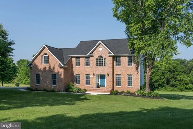 16820 Hardy Road, Mount Airy, MD 21771 - #: 1001921320