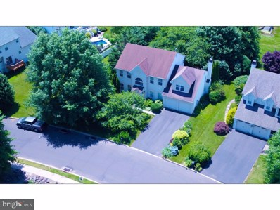 3912 Amberton Way, Doylestown, PA 18902 - MLS#: 1001921382