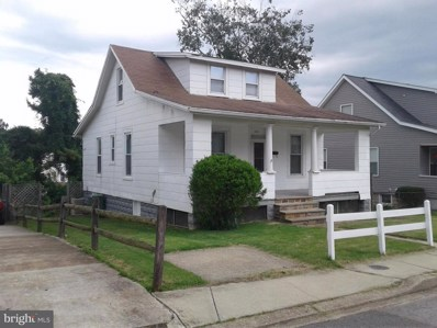 4004 Parkwood Avenue, Baltimore, MD 21206 - #: 1001921446