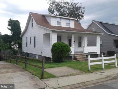 4004 Parkwood Avenue, Baltimore, MD 21206 - #: 1001921446