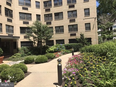 1801 Clydesdale Place NW UNIT 114, Washington, DC 20009 - MLS#: 1001921458