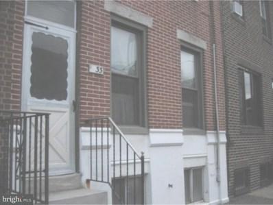 1933 Mifflin Street, Philadelphia, PA 19145 - MLS#: 1001921464