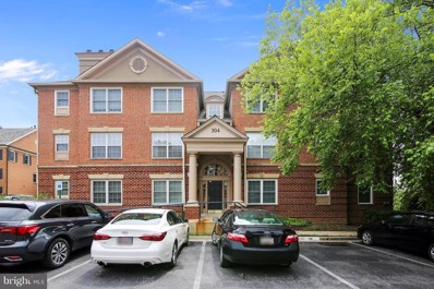 304 Ridgepoint Place UNIT 22, Gaithersburg, MD 20878 - MLS#: 1001921498