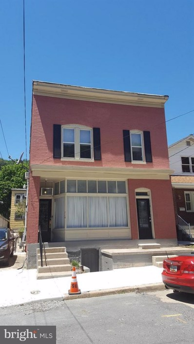 718 Frederick Street, Cumberland, MD 21502 - #: 1001921502