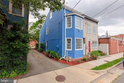 309 Fayette Street N, Alexandria, VA 22314 - MLS#: 1001921530