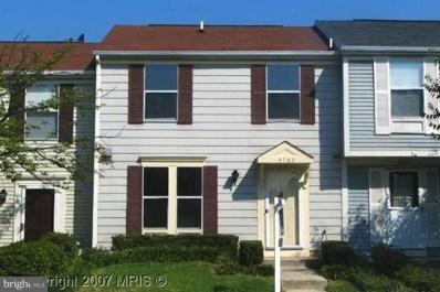 4702 Still Place, Woodbridge, VA 22193 - MLS#: 1001921550
