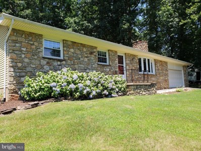 6608 Kelly Road, Warrenton, VA 20187 - MLS#: 1001921562
