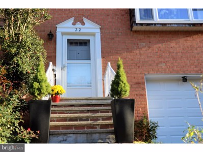 22 Featherbed Court, Lawrence Township, NJ 08648 - MLS#: 1001921576