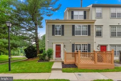 13679 Winterspoon Lane UNIT 37, Germantown, MD 20874 - MLS#: 1001921598