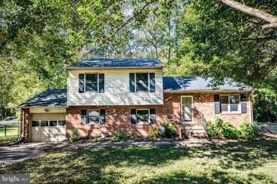 10400 Bluebird Lane, Spotsylvania, VA 22553 - #: 1001921602