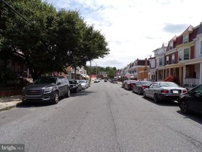 211 Jefferson Street, Reading, PA 19605 - MLS#: 1001921606