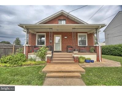 329 Crestmont Street, Reading, PA 19611 - MLS#: 1001921666