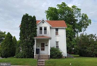 122 Potomac Street, Cumberland, MD 21502 - #: 1001921710