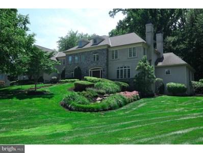 1180 Jefferson Lane, Huntingdon Valley, PA 19006 - #: 1001921728