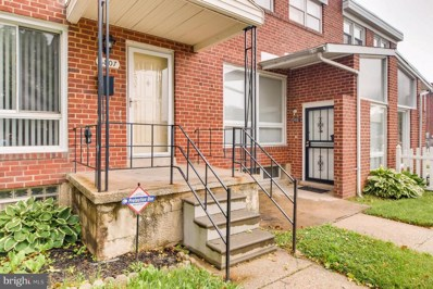 6807 Fairlawn Avenue, Baltimore, MD 21215 - MLS#: 1001921746