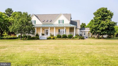 417 Forest Lane Road, Fredericksburg, VA 22405 - MLS#: 1001921754