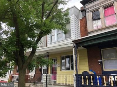 1934 N Myrtlewood Street, Philadelphia, PA 19121 - MLS#: 1001921764