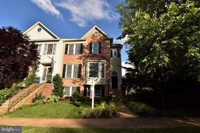 46743 Abington Terrace, Sterling, VA 20165 - MLS#: 1001921798