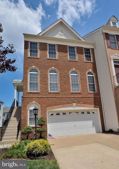 43720 Banshee Heights Terrace, Ashburn, VA 20148 - MLS#: 1001921802