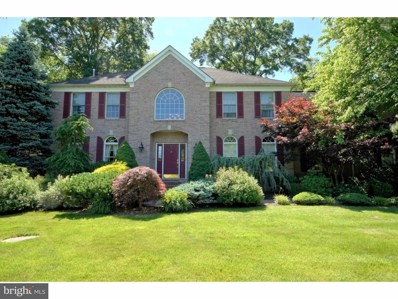 8 Regal Court, Monroe, NJ 08831 - #: 1001921868