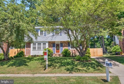 222 Princeton Lane, Bel Air, MD 21014 - MLS#: 1001921908