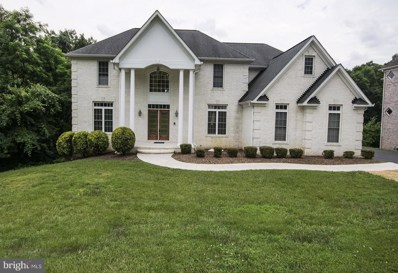 3712 Fairways Court, Fredericksburg, VA 22408 - MLS#: 1001922100