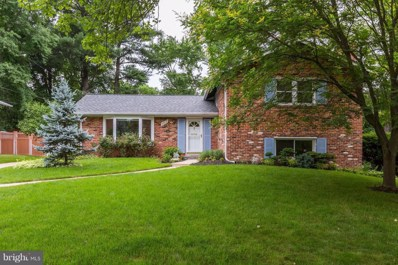 6807 Tilden Lane, Rockville, MD 20852 - MLS#: 1001922116