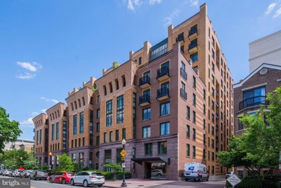 910 M Street NW UNIT 115, Washington, DC 20001 - MLS#: 1001922156