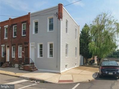 2854 Cantrell Street, Philadelphia, PA 19145 - MLS#: 1001922178