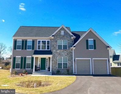 10504 Justice Place, Columbia, MD 21046 - MLS#: 1001922204