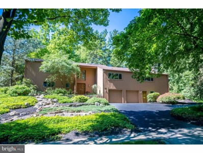 520 Campus Road, Wyomissing, PA 19610 - MLS#: 1001922212